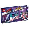 Конструктор LEGO 70828 Конструктор Movie 2, Автобус для вечеринки, купить за 5 300руб.