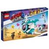 Конструктор LEGO 70830 Movie 2, Подруженский Звездолёт Мими Катавасии, купить за 3 950руб.