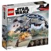 Конструктор LEGO (75233) Звездные войны Дроид-истребитель, купить за 3 815руб.