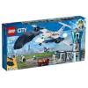 Конструктор LEGO 60210 Город Воздушная полиция, Авиабаза, купить за 5 240руб.