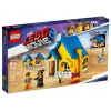 Конструктор LEGO 70831 Movie 2, Дом мечты, Спасательная ракета Эммета!, купить за 3 400руб.