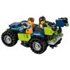 Конструктор LEGO The LEGO Movie 70826 Рэкстремальный внедорожник Рэкса, купить за 2 270руб.