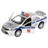 Игрушки для мальчиков Машина ТехноПарк (CAMRY-P-SL) Toyota Camry Полиция 12 см, купить за 360руб.