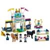 Конструктор LEGO Подружки (41367) Соревнования по конкуру, купить за 2 970руб.