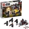 Конструктор LEGO Звездные войны 75226 Боевой набор отряда Инферно, купить за 1 170руб.