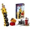 Конструктор LEGO Movie 2 (70823) Трехколёсный велосипед Эммета, купить за 1 010руб.
