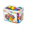 Товар для детей Мячи для игровых центров Intex 49600 (100 шт), купить за 2 595руб.