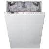 Посудомоечная машина Indesit DSIC 3T117 Z узкая, белая, купить за 32 825руб.