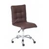 Кресло офисное Tetchair ZERO, коричневый, купить за 4 890руб.