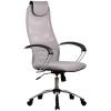 Компьютерное кресло Метта BK-8 CH № 24 светло серое, купить за 5 900руб.