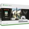 Игровая приставка Microsoft Xbox One S 234-00882, белая (в комплекте игра Tom Clancys), купить за 21 500руб.