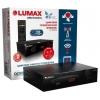 TV-тюнер Lumax DV-3208HD черный, купить за 1 265руб.