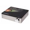Плитка электрическая Endever Skyline DP-52, черная/серебро, купить за 1 735руб.