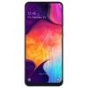 Смартфон Samsung Galaxy A50 (2019) SM-A505F 4/64Gb, белый, купить за 16 370руб.