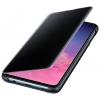 Чехол для смартфона Samsung для Samsung Galaxy S10e Clear View Cover, черный, купить за 2640руб.