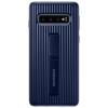 Чехол для смартфона Samsung для Samsung Galaxy S10 Protective Standing Cover, черный, купить за 1800руб.