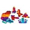 Конструктор LEGO Movie 2 70825 Шкатулка королевы Многолики «Собери что хочешь» (455 деталей), купить за 2 760руб.