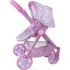 Коляска Zapf Creation 1423578 для кукол, многофункциональная (стульчик, качели, кресло), купить за 8 580руб.