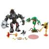 Конструктор LEGO СуперГерои (76117) Робот Бэтмена против робота Ядовитого Плюща, купить за 2 760руб.
