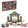 Конструктор LEGO Подружки (41368) Шоу талантов Андреа, купить за 3 860руб.