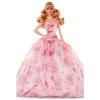 Кукла Mattel Barbie FXC76 Пожелания ко дню рождения, 29 см, купить за 4 620руб.