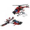 Конструктор LEGO Technic 42092 Спасательный вертолёт (для мальчика), купить за 2 270руб.