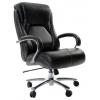 Компьютерное кресло Chairman 402, черное, купить за 31 135руб.