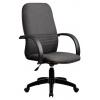 Компьютерное кресло МЕТТА CP-1 PL № 18,  серое, купить за 5 065руб.