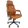 Кресло офисное Chairman 720 экопремиум коричневый (7022364), купить за 11 150руб.