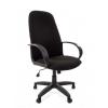 Кресло офисное Chairman 279 C-3 черный (6014728), купить за 3 935руб.
