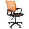 Кресло офисное Chairman 696 LT TW оранжевый (7024146), купить за 3 020руб.