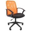 Кресло офисное Chairman 615 TW, 7021078, orange, купить за 3 920руб.