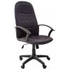 Кресло офисное Chairman 737 TW-12, N 7017612, серый, купить за 5 235руб.