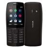 Сотовый телефон Nokia 210 DS TA-1139, черный, купить за 2 560руб.