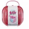 Кукла Шипучий сюрприз MGA Entertainment LOL (558361/1) с питомцем, розовый, купить за 2 720руб.