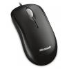 Мышку Microsoft Basic Optical Mouse, черная, купить за 1020руб.