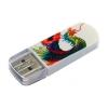 Verbatim Store n Go Mini Tattoo Phoenix белый/узор, купить за 870руб.