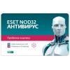ESET NOD32 на 3 ПК (базовая 1 год / продление 20 месяцев), NOD32-ENA-2012RN(CARD)-1-1, купить за 1 235руб.