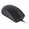 Мышка Oklick 185M USB, черная, купить за 270руб.