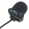 Микрофон для пк Oklick MP-M008, черный, купить за 330руб.