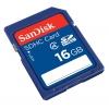 Карта памяти Sandisk SDHC Card 16GB Class 4 (SDSDB-016G-B35), купить за 555руб.