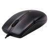Мышь A4Tech OP-530NU USB, черная, купить за 325руб.