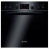 Духовой шкаф Bosch HEA 23B260, черный, купить за 28 200руб.