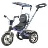Трехколесный велосипед ICON 4 RT original silver blue puma, купить за 9 800руб.
