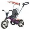 Трехколесный велосипед ICON 4 RT original fuksia angel, купить за 9 800руб.