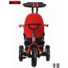 Трехколесный велосипед RT Icon Lexus trike original evoque by Natali Prigaro Eva Black brilliant  (красный), купить за 7 500руб.