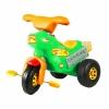Трехколесный велосипед RT КРОСС,ОР399, зеленый, купить за 3 750руб.