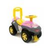 Товар для детей Каталка-толокар RT Автошка с музыкальным рулем, розово-желтая Винкс, купить за 3 000руб.