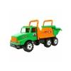 Товар для детей Каталка самосвал RT МАГ с кузовом,  зеленая, купить за 2 320руб.