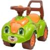 Товар для детей Каталка RT ZOO Animal Planet Леопард зеленый, купить за 2 000руб.